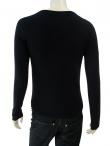 Osman Yousefzada Long-necked jumper
