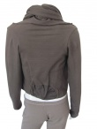 Vivia Ferragamo Sweatershirt with jersey neck