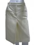Angelos-Frentzos Skirt with pleat