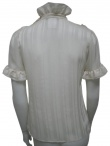 Angelos-Frentzos Shortsleeved blouse