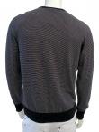 T-skin Vnecked pullover