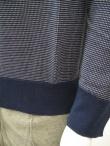 T-skin Round-necked pullover