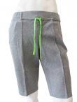 T-skin Bermuda shorts