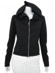 Issei Fujita Jacket with hood