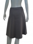 Issei Fujita Flared Skirt