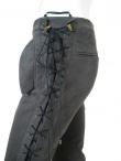 Angelos-Frentzos Pant with laces