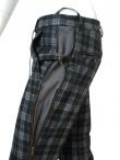 Angelos-Frentzos Pant with zipper