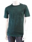 Angelos-Frentzos T-Shirt  with pleat