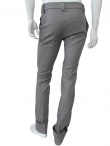 Alberto Incanuti Slim pant. with English pocket