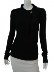 Sinha Stanic Stretch Jumper with one botton