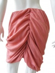 Sinha Stanic Stretch Embossed skirt