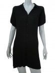 Sinha Stanic Stretch Polo dress