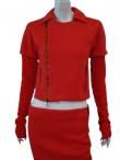Sinha Stanic Stretch Short neoprene jacket