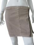 Angelos-Frentzos Mini Skirt with zipper