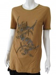 Angelos-Frentzos Embroided t-shirt