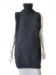 Cristian Luppi Turtle-necked sweater