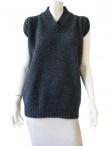 Cristian Luppi V-necked sweater