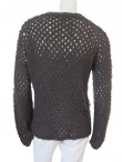 Lumen et umbra V-Neck Sweater