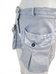 Nicolas & Mark Shorts with Cargo Pockets