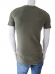 Nicolas & Mark V-neck T-shirt