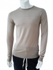 T-skin V-Neck Sweater