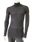 Delphine Wilson Turtleneck Sweater