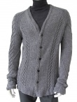 Delphine Wilson Hand-maded Cardigan