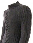 Delphine Wilson Hand-maded Sweater