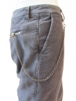 Nicolas & Mark Pants with chain