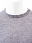 T-Shirt Melange Sweater