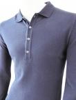 T-Shirt Polo 4 Bottoni
