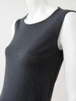 Delphine Wilson Asymmetrical sleeveless