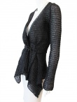 Delphine Wilson Sophisticated jacket