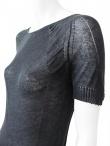 Delphine Wilson Elaborated Knit