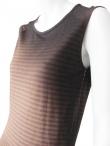 Delphine Wilson Sleeveless t-shirt