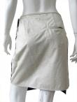 Delphine Wilson Wraparound skirt