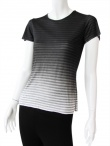 Delphine Wilson Striped t-shirt