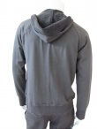 Nicolas & Mark Sweatershirt with Hood