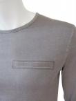 Giulio Bondi T-shirt with imitation Breast-Pocket