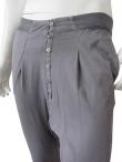 Vic-Torian Low crotch pants
