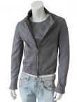 Vic-Torian Biker jacket