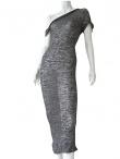 Nicolas & Mark Asymetrical Dress