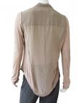 Nicolas & Mark Shirt as Tail Coat