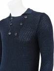 Nicolas & Mark Sailor Sweater