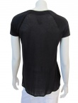 Volod'ja Drop V-neck T-shirt