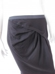 Nicolas & Mark Skirt With Pleats