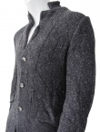 Nicolas & Mark Tweed Coat