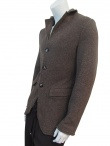Nicolas & Mark Boiled wool Jacket