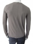 Nicolas & Mark Henley t-shirt with breast pocket