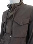 Nicolas & Mark Saharan Jacket
